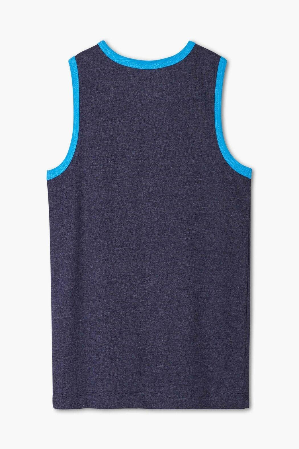 Hatley Muscle Tank - Front Full Image