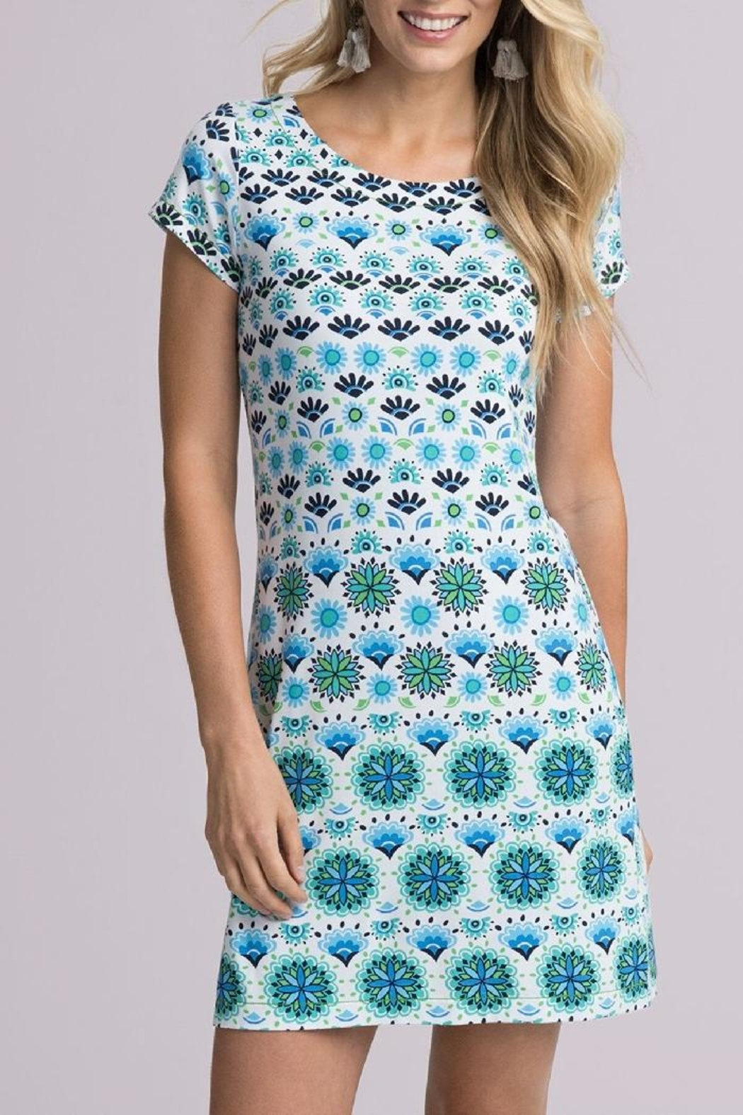 Hatley Nellie Sarchi Dress - Main Image