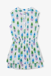 Hatley Pineapples Dress - Product Mini Image