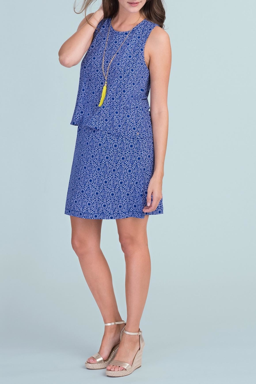 Hatley Roberta Dress - Front Cropped Image