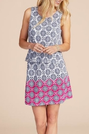 Hatley Roberta Rose Dress - Product Mini Image
