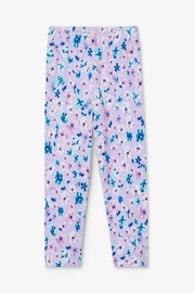 Hatley Spring Blooms Baby-Leggings - Product Mini Image
