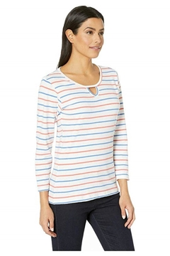 Hatley Women's 3/4 Sleeve T-Shirt - Product List Image
