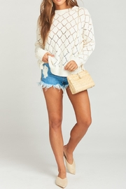 Show Me Your Mumu Hattie Sweater - Product Mini Image