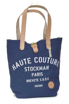 Le Papillon Haute Couture Tote - Alternate List Image