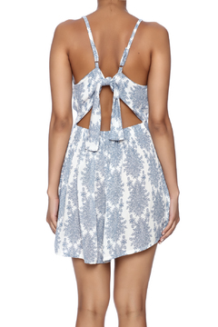 Shoptiques Product: Alicia Romper