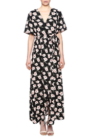 Haute Rogue The Liz Maxi - Front cropped