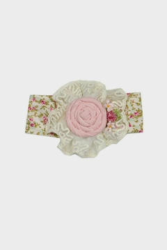 Shoptiques Product: Sweet Pea Infant-Headband