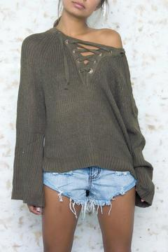 Shoptiques Product: Ellie Sweater
