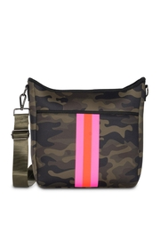 Haute Shore Bags Showoff Camo Crossbody - Product Mini Image