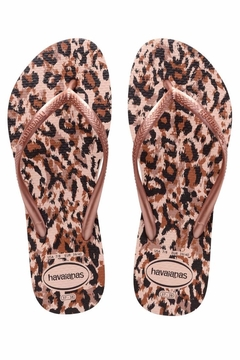 Havaianas Havaiana's Rose Gold - Product List Image