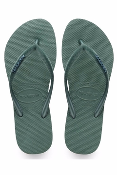Havaianas Green Velet - Product List Image