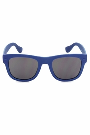 Havaianas Paraty Blue Sunglasses - Front cropped