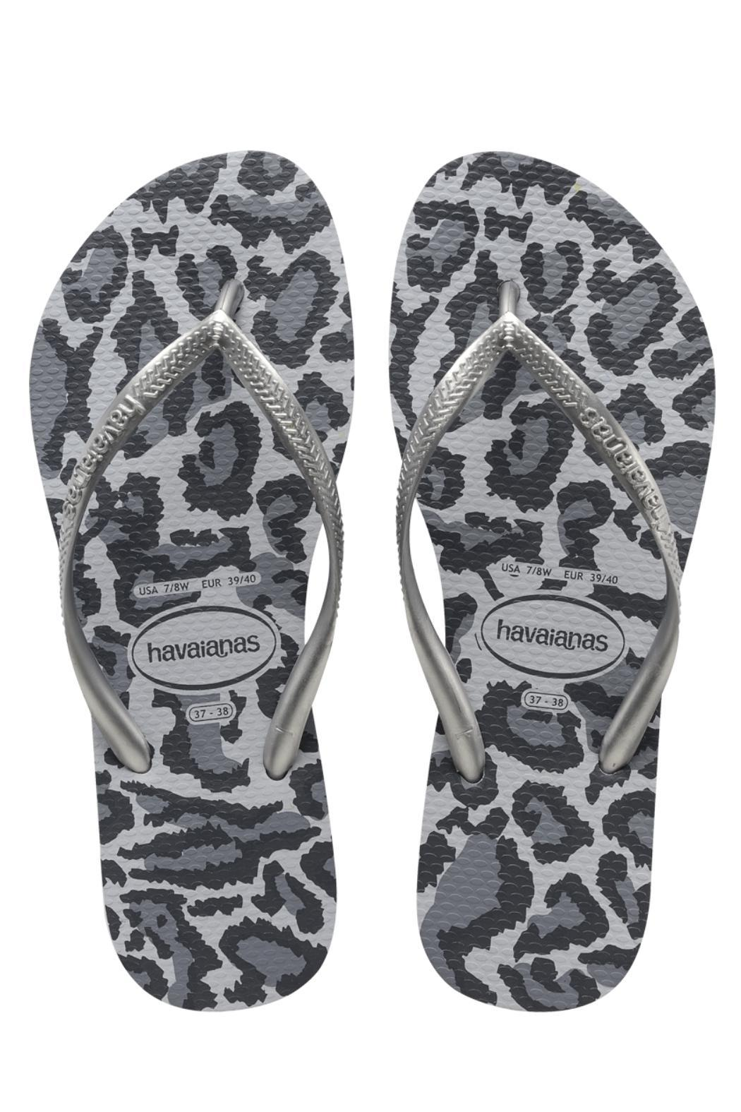 6b48a5640c25 Havaianas Slim Animal Flip-Flop from Florida by Jaffi s — Shoptiques