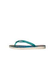 Havaianas Slim Beats Flipflops - Product Mini Image