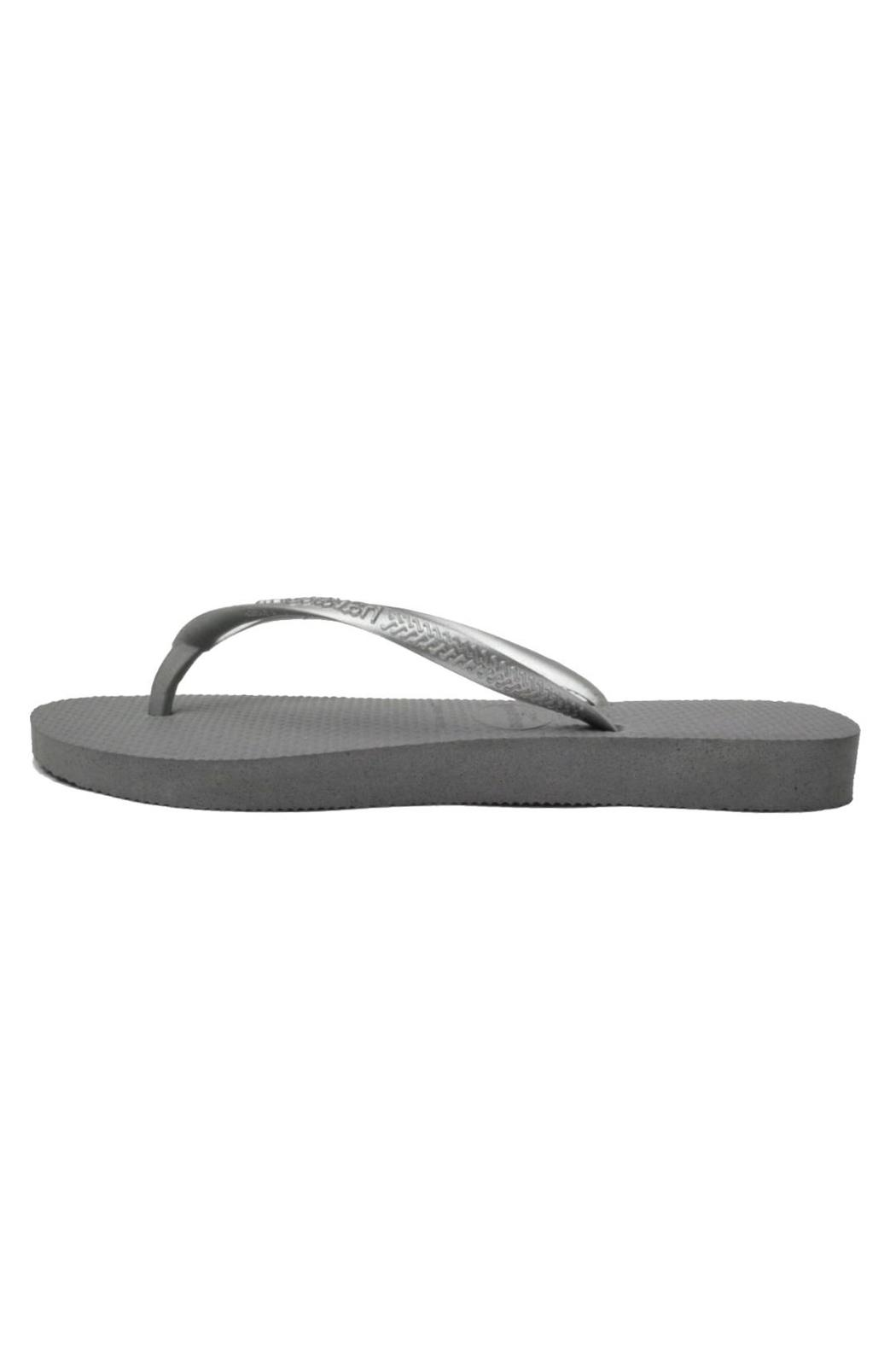 5bd961ab385728 Havaianas Slim Flip Flop from California by That s Cherry — Shoptiques