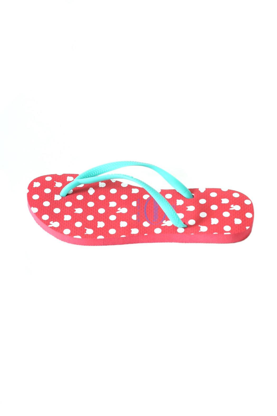 Havaianas Slim Fresh Sandal - Front Cropped Image