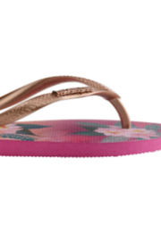 Havaianas You St. Tropez Sandal - Front full body
