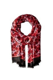 Vera Bradley Havana Hothouse Scarf - Product Mini Image