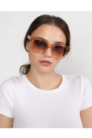 Cynthia Rowley Havar Sunglasses - Other