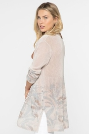 Nic + Zoe Haven Cardigan - Front cropped