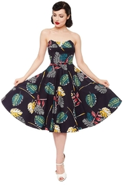 Rebel Love Clothing Hawaiian Dream Dress - Product Mini Image