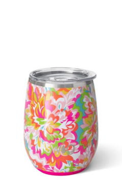 Shoptiques Product: Hawaiian Punch Stemless