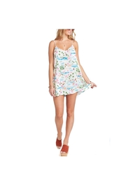 Show Me Your Mumu Hawaiian Spaghetti-Strap Dress - Product Mini Image