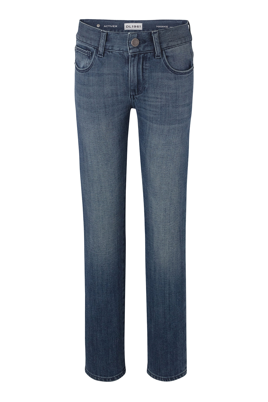 DL1961 Hawke Skinny Child Jeans Scabbard - Main Image
