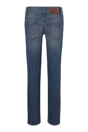 DL1961 Hawke Skinny Jeans 4078 - Front full body