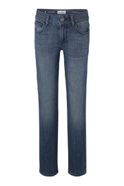 DL1961 Hawke Skinny Youth Jeans Scabbard - Product Mini Image