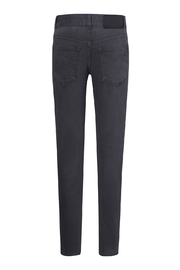 DL1961 Hawke Skinny Youth Jeans Dab - Front full body