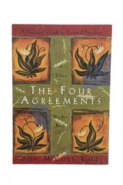 Hay House, Inc The Four Agreements - Product Mini Image
