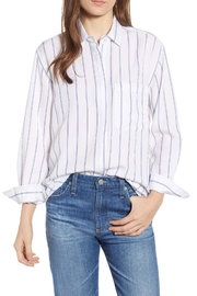 Rails Hayden Cannon Stripe - Front cropped