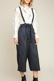 Hayden News Boy Pants - Front cropped