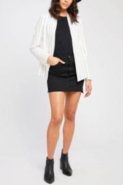 Gentle Fawn Hayden Stripe Blazer - Product Mini Image