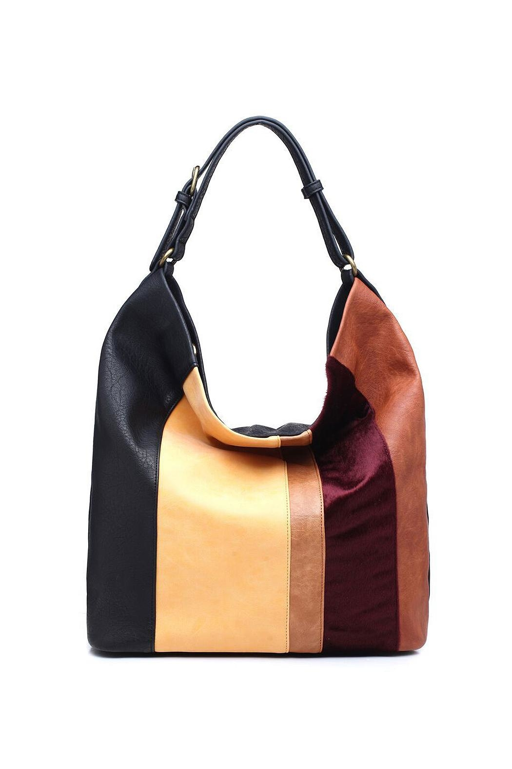 Hayden by Hayden-Harnett Hadley Hobo Bag - Main Image