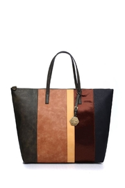 Hayden by Hayden-Harnett Hadley Tote Bag - Product Mini Image