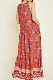 Hayden Los Angeles Bethenney Floral Maxi - Other