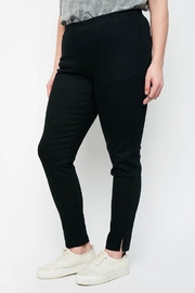 Hayden Los Angeles Black Pants - Product Mini Image