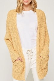 Hayden Los Angeles Dolman Sleeve Cardigan - Product Mini Image