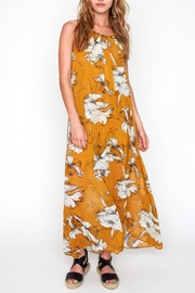 Hayden Los Angeles Transitional Maxi Dress - Front cropped