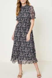 Hayden Los Angeles Laurel Dress - Product Mini Image