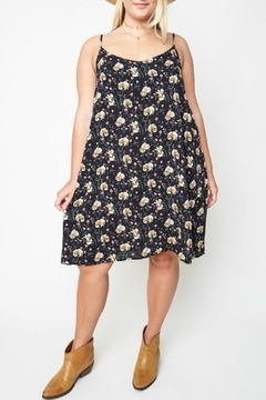Hayden Los Angeles Madison Cami Dress - Product List Image
