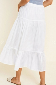 Hayden Los Angeles Maxi Skirt - Alternate List Image