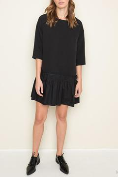 Shoptiques Product: Ruffled Hem Dress
