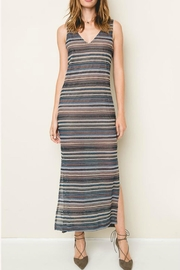 Hayden Los Angeles Sail Away Knit-Maxi - Product Mini Image