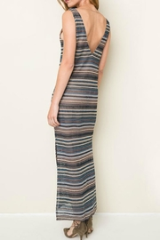 Hayden Los Angeles Sail Away Knit-Maxi - Side cropped