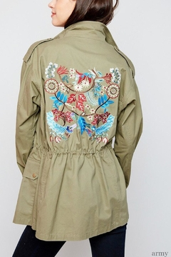 Shoptiques Product: The Bliss Jacket