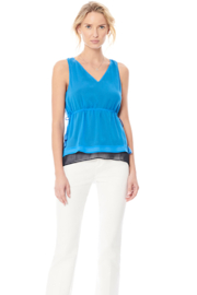 Ecru 3821wt - Hayek Tank Top - Product Mini Image